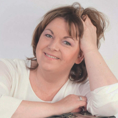 Patricia van Andel